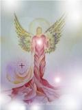 Erzengel Uriel (auch als Phanuel bekannt) - Gottes Feuer, Licht Gottes