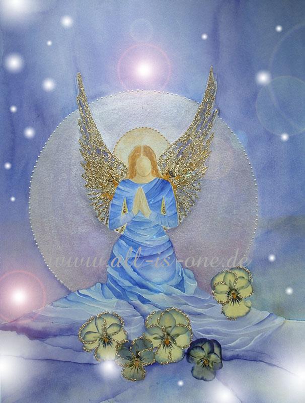 Engel Gebete